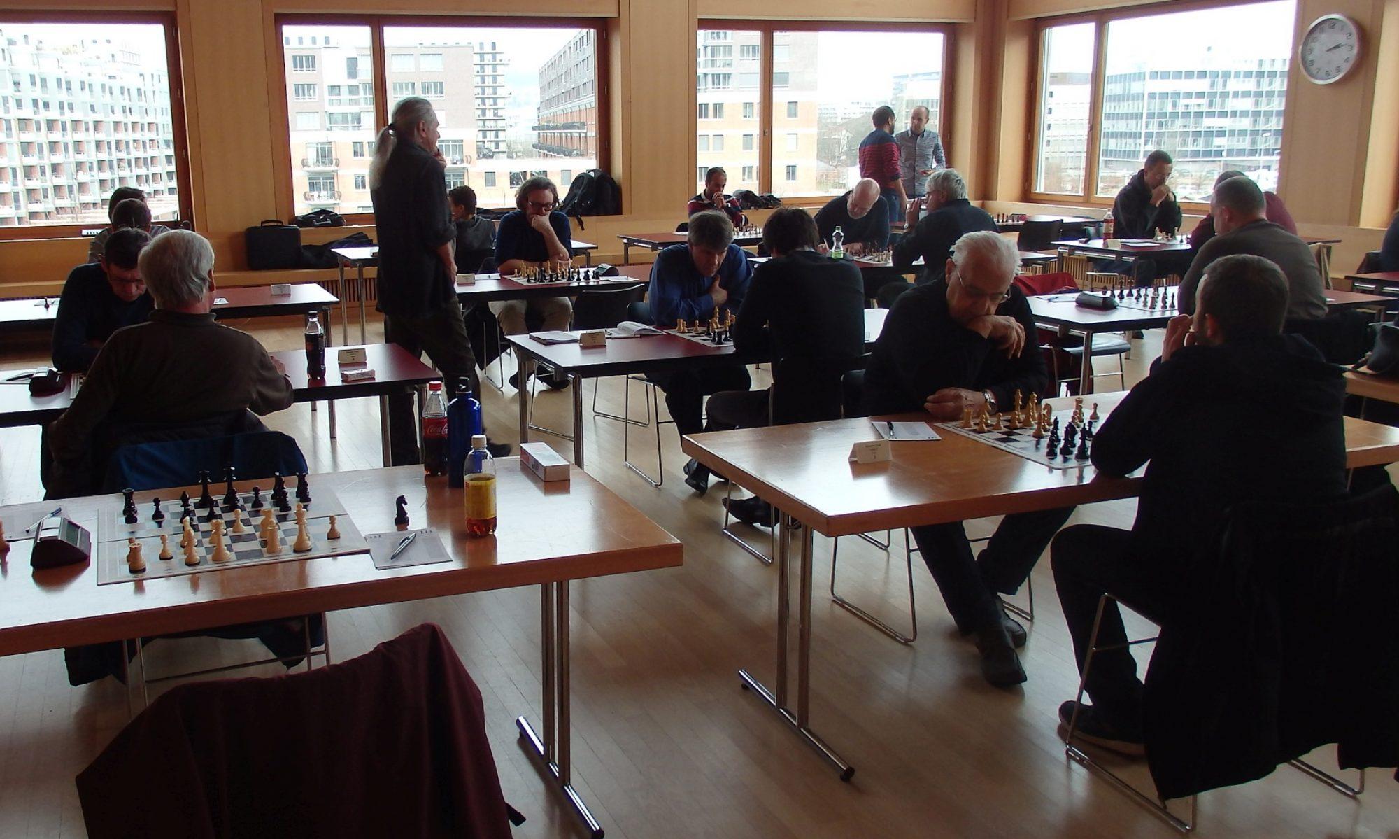 Schachclub Letzi